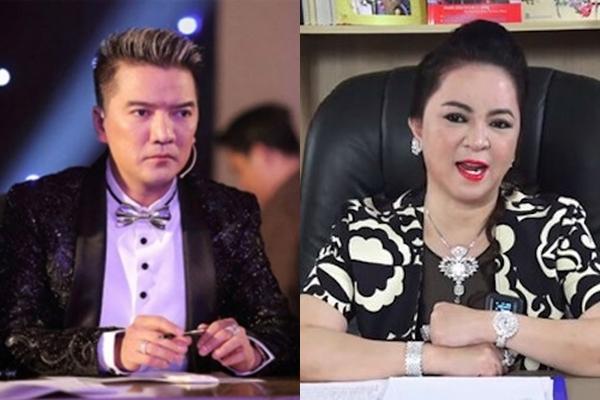Công an TP HCM đã nhận đơn Đàm Vĩnh Hưng kiện bà Phương Hằng-4