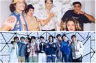 Ban nhạc Mỹ tố cáo NCT 127 đạo nhái poster: Bố cục, kiểu chữ quá giống nhau?