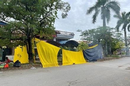 Vụ 4 người chết ở Hải Phòng: Chính người cha gây hỏa hoạn