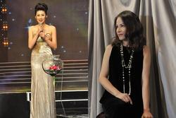 Nỗi khổ mẹ đẻ khi đưa Tú Anh đi thi Hoa hậu Việt Nam