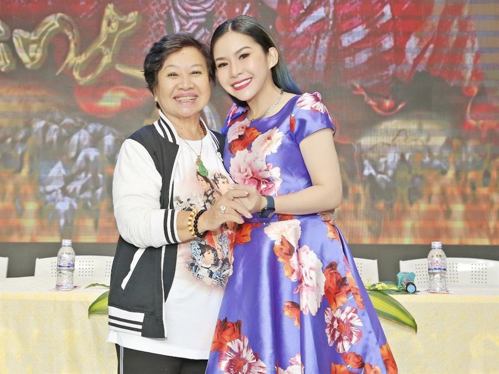 Nghệ sĩ Bạch Mai qua đời, xót xa gia đình 1 tháng