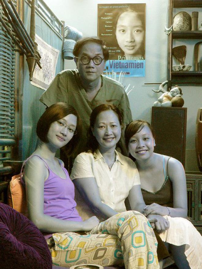 Cụ Dần 'Hương Vị Tình Thân': Giai nhân Hà thành, cưới tắc phố cổ