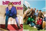 RM phản bác cực gắt trước cáo buộc BTS 'thao túng' No.1 Billboard