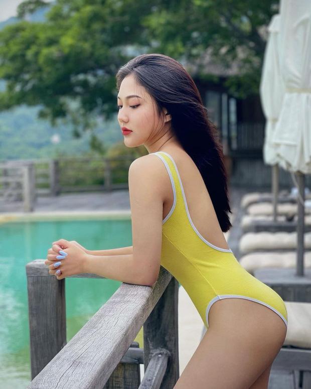 Nữ sinh Sài Gòn từng nổi như cồn vì mẹ đặt tên Triệu Vy giờ ra sao?-4
