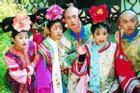 Vẫn còn 'dấu vết' Triệu Vy trên web phim lớn nhất xứ Trung