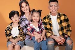 Vợ chồng Khánh Thi từng bị cấm cản, đánh nhau bỏ nhà liên tục