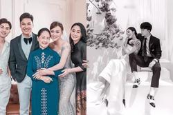 Kết phim, ảnh cưới Phương Oanh - Mạnh Trường vẫn bị chê 'phèn'