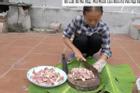 Bà Tân Vlog chọn nguyên liệu: Thịt thâm đen nấu ra vẫn được khen