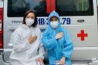 Việt Hương lên tiếng người bệnh xài bình oxy không trả lại còn đem bán