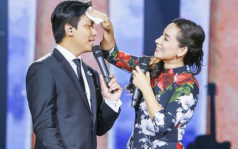 Mạnh Quỳnh viết tâm thư gửi Phi Nhung: Ta còn nợ nhau