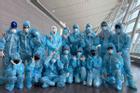 Dàn sao 'Running Man' Việt đổ bộ sân bay Đà Nẵng: Jack có lộ diện?