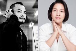 Mỹ Linh nghẹn ngào khi xem lại email từ cố nhạc sĩ Trần Lập