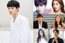 3 cô gái hẹn hò Lee Min Ho đều thần tượng... Kang Dong Won