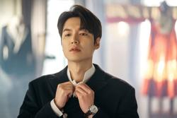 Lee Min Ho bác hẹn hò, phía Yeon Woo phản hồi hoang mang