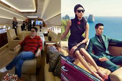 Giới nhà giàu Trung Quốc sắm máy bay riêng du lịch trong đại dịch