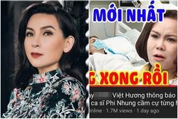 Rộ tin Phi Nhung cầm cự từng hơi thở: Sự thật phẫn nộ
