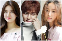 Điểm chung của Suzy và Yeonwoo từng hẹn hò với Lee Min Ho