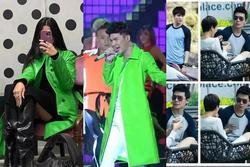 Nathan Lee xin lại áo của Dua Lipa, đụng độ Lee Min Ho chẳng lép vế
