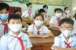 Bộ GD-ĐT gửi thông báo thời gian khai giảng, lịch đi học năm 2021