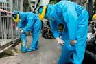 Ba F0 sau khi khỏi bệnh trở thành 'shipper' bình oxy ở Sài Gòn