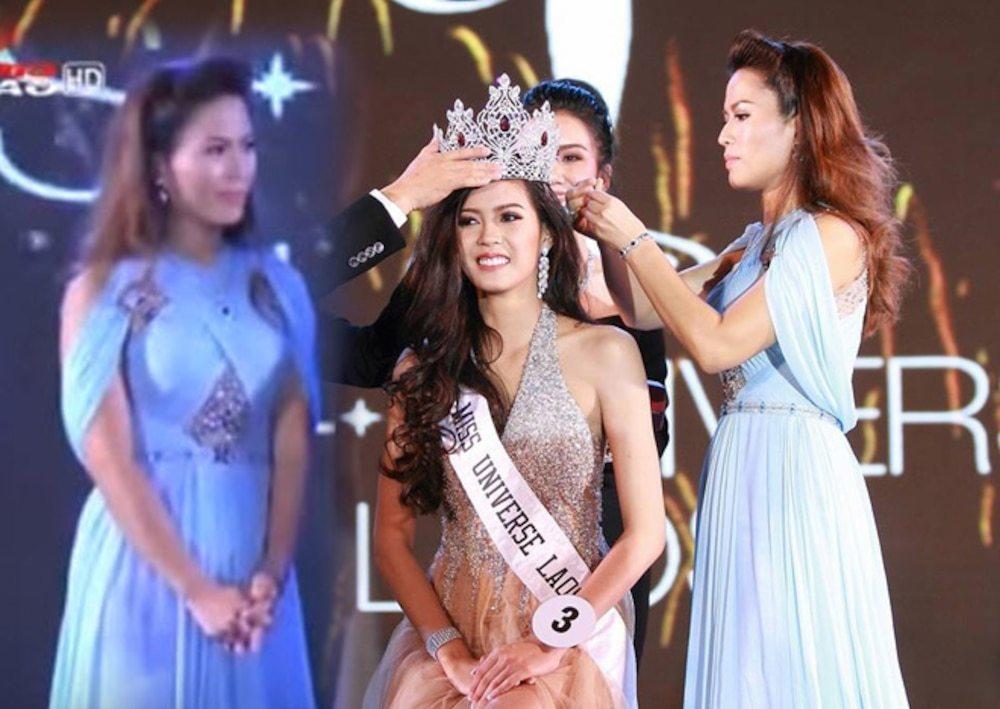 Hoa hậu - Á hậu Việt là nạn nhân trong nghi án đạo nhái trang phục?-14