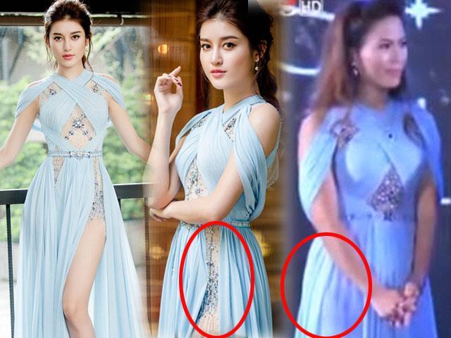 Hoa hậu - Á hậu Việt là nạn nhân trong nghi án đạo nhái trang phục?-15