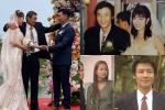 Bố Sinh 'Hương Vị Tình Thân' kể về 3 lần mặc vest trong đời