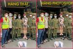 Sao Việt hóa trang từ chị Hằng, chú Cuội đến Tiên hắc ám-13