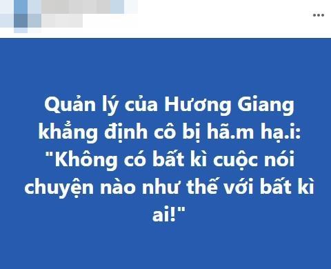 NTK nổi tiếng tuyên bố không thèm Hương Giang diễn vedette-2