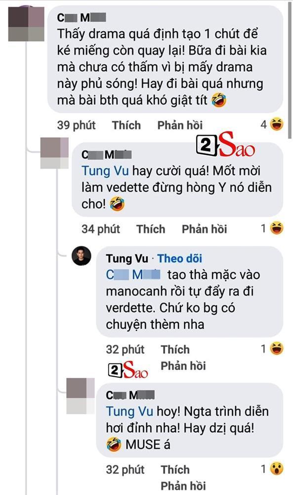 NTK nổi tiếng tuyên bố không thèm Hương Giang diễn vedette-3