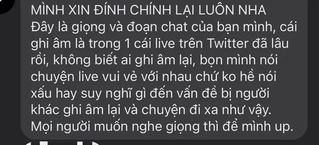 Có người thừa nhận giả giọng Hương Giang trong ghi âm tục tĩu?-1
