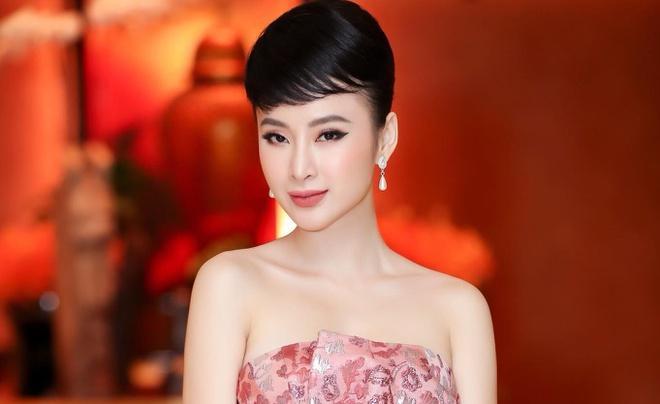 Angela Phương Trinh: Tôi sai khi đưa tin giun đất chữa Covid-19-1