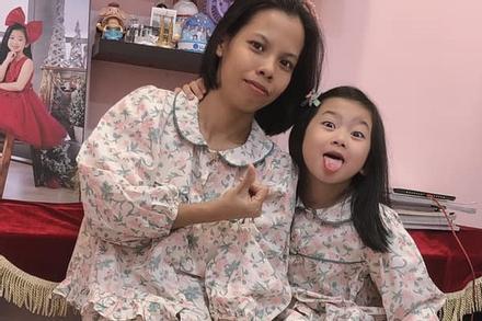 Người chăm sóc con gái Mai Phương nhiễm Covid-19
