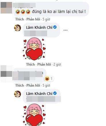 Trang Trần lật zĩ zãng nữ đại gia, Lâm Khánh Chi phản ứng lạ?-5