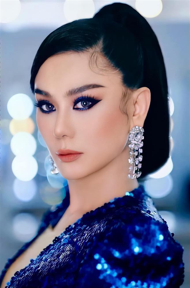 Trang Trần lật zĩ zãng nữ đại gia, Lâm Khánh Chi phản ứng lạ?-2