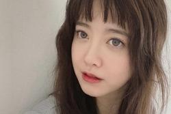 'Nàng cỏ' Goo Hye Sun 37 tuổi vẫn trẻ đẹp tựa đôi mươi