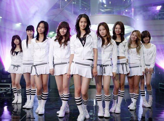 Netizen Hàn và những màn tự vả đi vào huyền thoại