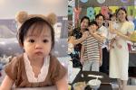 Đàm Thu Trang 'biết thân biết phận' với 'hậu duệ' của mẹ chồng