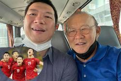 BLV Quang Huy tiết lộ loạt chi tiết hot trận Việt Nam - Australia