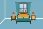 8 kiêng kỵ phong thủy khi kê giường ngủ để đón bình an, tránh tai họa
