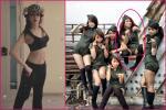 Hot girl MXH lộ mặt kém sắc: Người bất chấp, kẻ đi tong-11