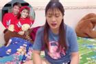 Xôn xao Lộc Fuho ly hôn khi vợ đang 'bụng mang dạ chửa'