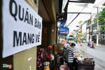 TP.HCM cho phép quán ăn mở lại, chỉ bán mang đi