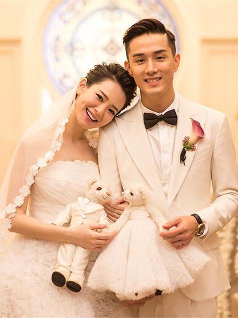 Hôn nhân 7 năm của người đẹp Mỹ Nhân Tâm Kế với chồng Hàn-2