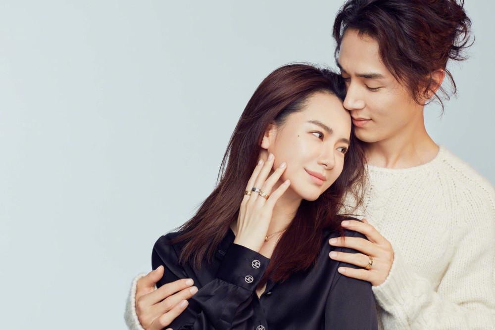 Hôn nhân 7 năm của người đẹp Mỹ Nhân Tâm Kế với chồng Hàn-8