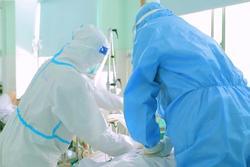 VTV công chiếu 'Ranh Giới': Không lời bình mà nỗi đau ám ảnh