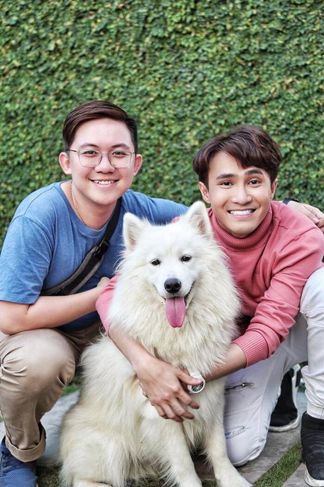 Huỳnh Lập - Hồng Tú lên top search, đồng loạt khóa Facebook-7