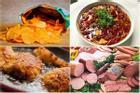 5 thực phẩm độc hơn thuốc lá, ăn vào phổi chẳng mấy gặp tử thần