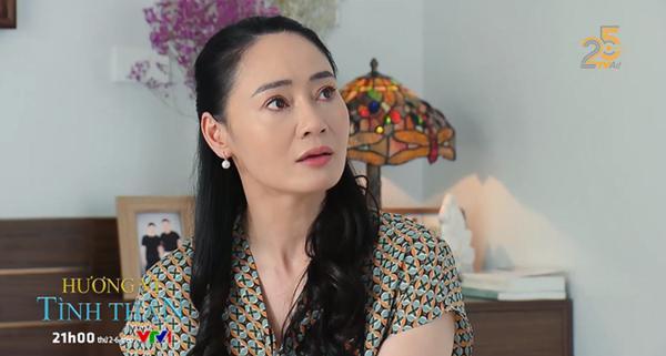 Hương Vị  Tình Thân: Nam dặn Long cai nghiện vợ khi có mẹ-2