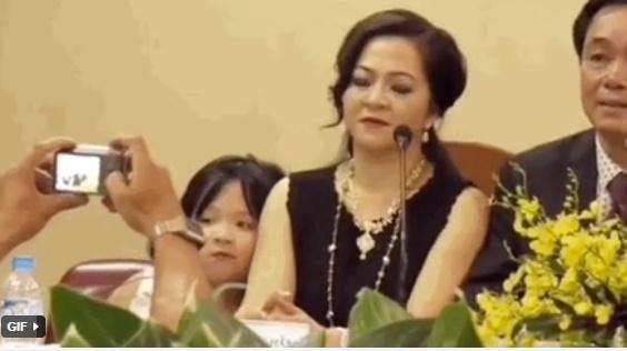 Clip hiếm về ái nữ duy nhất của bà chủ KDL Đại Nam 6.000 tỷ đồng-2